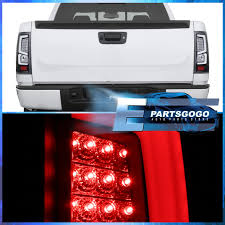 07-13 Gmc Sierra 1500 C-Streak New Generation Led Brake Tail Lights ... Amazoncom Driver And Passenger Taillights Tail Lamps Replacement Home Custom Smoked Lights Southern Cali Shipping Worldwide I Hear Adding Corvette Tail Lights To Your Trucks Bumper Adds 75hp 2pcs 12v Waterproof 20leds Trailer Truck Led Light Lamp Car Forti Usa 36 Leds Van Indicator Reverse Round 4 Braketurntail 3 Panel Jim Carter Parts Brake Led Styling Red 2x Rear 5 Functions Ultra Thin Design For Rear Tail Lights Lamp Truck Trailer Camper Horsebox Caravan Volvo Semi Best Resource