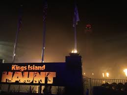Halloween Haunt Kings Dominion September 26 by Kings Island Ki Discussion Thread Page 1606 Theme Park Review