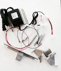 Lynx Gas Patio Heater by Lynx Ignition Service Kit For L27 L30 2 Burner Grills 90172