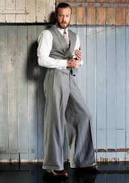 20th Century Chap Vintage Style Menswear