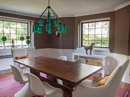 100 Dining Room Chairs With Oak Accents Historic Bohemian Naomi Stein HGTV