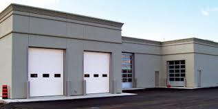 mercial Garage Doors Warner Garage Door