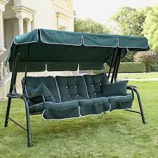 Patio Swings With Canopy Replacement by 18 Patio Swings With Canopy Replacement Pallet Wood Outdoor