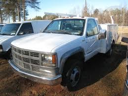 100 Truck Trader Ga 1991 CHEVROLET SILVERADO 3500HD Alto GA 5001556916