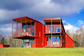 100 Steven Holl House S Y In The Catskills Asks 16M Curbed