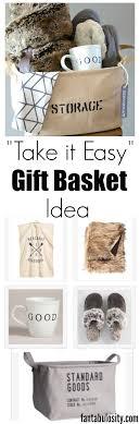 Gift Basket Idea for Men or Women Fantabulosity