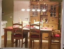 landhausstil esszimmer möbel gebraucht kaufen in rheinland