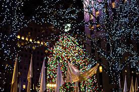 Rockefeller Christmas Tree Lighting 2014 Live by Christmas Eve At Rockefeller Center Christmas In Nyc The