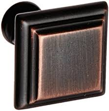Amerock Cabinet Pulls Oil Rubbed Bronze by Amerock Bp26130 Orb Manor Oil Rubbed Bronze Bin Cup Cabinet Handle
