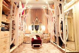 Dressing Room Decoration Ideas
