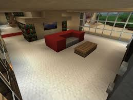 Minecraft Living Room Ideas Xbox by Minecraft Modern Living Room Home Design
