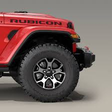 100 33 Inch Truck Tires The All New 2018 Jeep Wrangler JL Red Bluff Dodge Chrysler Jeep Ram