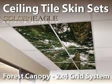 Fasade Glue Up Decorative Thermoplastic Ceiling Panels by Ceiling Tiles 2x4 Ebay