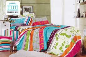 Twin Xl Dorm Bedding by Bedroom Best College Bedding Sets Twin Xl Products On Wanelo