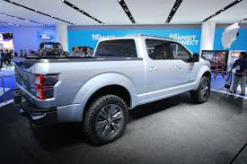 Ford Atlas Concept Detroit 2013 - Picture 79933