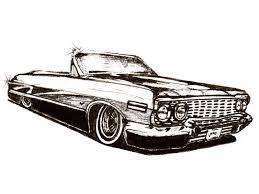 100 Lowrider Cars And Trucks The Best Free Drawing Images Download From 275 Free