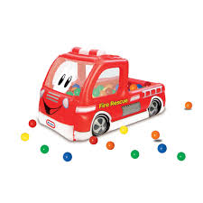 Little Tikes Desk With Lamp by Tikes Fire Truck Play Center Ball Pit