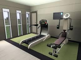 Best Home Gym Flooring Rubber Tiles On Carpet Over