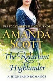 The Reluctant Highlander Highland Romance