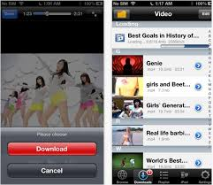 5 Best Video Downloading Apps for iPhone iPad [FREE]