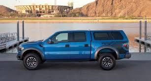 ford siege social accessoire de camion