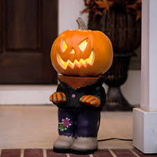 South Park Pumpkin Stencil by Shop Halloween Decorations At Lowes Com