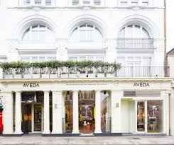 100 Westbourn Grove Notting Hill Gina Conway Aveda Salons And Spas London England