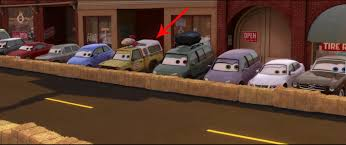 Pizza Planet Truck In Frozen - Truck Pictures Disney Pixar Complilation The Pizza Planet Truck By Perbrethil On Toy Story Of Terror Easter Eggs Good Have Been Hiding A Secret Right Infront Us All This Time Flat Earth Reference In Films Hidden In Pixart August Feature Mr Incredible Vigilante Every Sighting 1995 2013 Incredibles Up Talk Brad Bird Addrses Missing Monsters University Spotted Cars 2 Triptych Poster New Series Of Stamps To Honor Fding