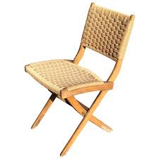 Hans Wegner Style Folding Rope Chair Vintage Mid Century Modern Folding Rope Chairs In The Style Of Hans Wegner 1960s Danish Bench Vonvintagenl Catalogus Roped Folding Chairs Yugoslavia Edition Chair Restoration And Wood Delano Natural Teak Outdoor Midcentury Pair Cord And Ebert Wels The Conran Shop