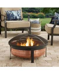 Sams Club Patio Set With Fire Pit by Fire Pit Outdoor Better Homes And Gardens Fire Pit Collection