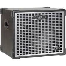 Fender Bassman Cabinet 1x15 by 1x15 Bass Guitar Amp Cabinets