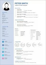 What Are The Best Websites Tools To Make A CV Resume Quora Template 2018 Create