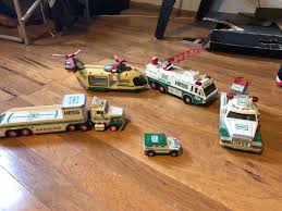 HESS TOY TRUCK Lot 90s/00s - $50.00 | PicClick