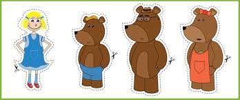 September 2 12 2014 Peek At Speech Goldilocks And The Three Bears