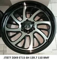 Mags 20 Inch - SHEEHAN INC. (Philippines) - Tires, Construction ... 20 Inch Dually Wheels Fuel D240 Cleaver 2pc Chrome Black Custom Truck Wheels Rims Best For 2015 Ram 1500 Cheap Price Customers Vehicle Gallery Week Ending June 16 2012 American Wheel Rentawheel Ntatire Fiero No15 Satin With Red Stripe Dodge Ram Laramie Xd Series Badlands Xd779 4 Gwg Fits Lincoln Ls V8 2000 2006 Inch Brigade Xd810 Machine 2001 Ford F250 Offroad Picture Pictures Of Rimtyme Kmc Street Sport And Offroad For Most Applications