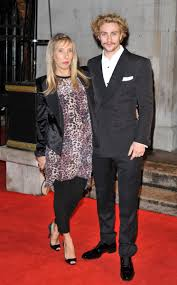 100 Taylor Wood Aaron Johnson And Sam Married The Hollywood
