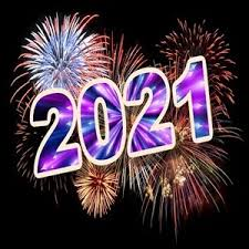 Items Where Year Is 2021 Happy New Year 2021