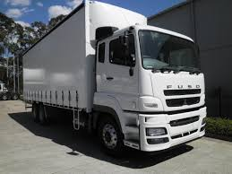 100 White Trucks For Sale 2019 Fuso FV54 FV54ST3VFAC For Sale In Beresfield At