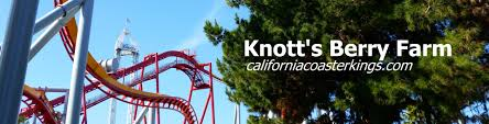 Knotts Berry Farm Halloween 2016 by Knott U0027s Berry Farm Update August 25th 2016 California Coaster