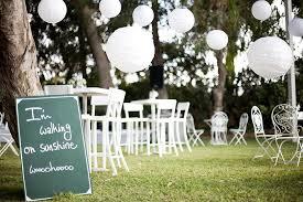 Indoor Outdoor Rustic Wedding