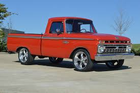 1966 Ford F100 | Leaded Gas Classics 1966 Ford F 250 For Sale F350 Tow Truck Item Bm9567 Sold December 28 V F100 Sale On Classiccarscom C Truck Latest Super Fast Ford 100 Custom 2140262 Hemmings Motor News Hot Rod For All Original Bronco F213 Indy 2015 Youtube Connell Washington Items For Sale Flashback F10039s Home