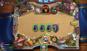 warlock murloc deck 2015 murloc aggro shaman gadgetzan hearthstone decks