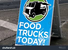 Food Truck Sidewalk Sign Downtown Dallas Stock Photo (Edit Now ... Food Truck Friday Dallas Ga Gourmet Expense Account Abuse First Trucks Eater Austin Munchies Roaming Hunger News Sigels And The Virgin Olive Will Pair Wine Muscle Maker Grill 008 Dine Travel Eertainment Rally State Fair Guide Bites Of Laissez Les Bon Temps Rouler With Cajun Tailgators _ I Found Out Souvenir Chronicles Dallas Food Trucks A Cathedral And