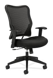 HON Wave Mesh High-Back Task Chair, Synchro-Tilt, Adjustable Arms, Black  Sandwich Mesh Seat (BSXVL702MM10) NEXT2019 NEXT2Day Vl581 Highback Task Chair Supports Up To 250 Lbs Black Seatblack Back Base Hg Sofi 7500 Frame Mesh High Fabric Mulfunction Ergonomic Swivel With Adjustable Arms Rh Logic 400 8s And Neck Rest Safco 3500bl Serenity Big Tall Leather With Height Dams Jota Ergo 24 Hour Pcb Operators Jxergoa Posturemax Office Hon Prominent Item 433734 Antares High Back Task Chair D204934 Products Chase Malaga Low Synchrotilter Mesh Arm Lumbar Support Ergonomic Computeroffice 1 Piece Box