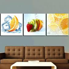 Wall Ideas Metal Fruit Decor Of The Spirit