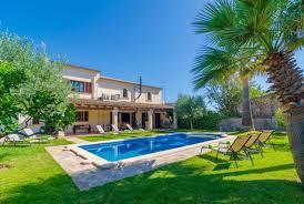 100 Torres Villa Can Vilafranca De Bonany Spain Bookingcom