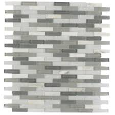 splashback tile cleveland severn mini brick 10 in x 11 in x 8 mm