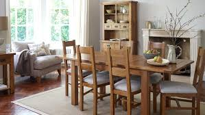 Dining Room Table Furniture Attractive Oak Chairs