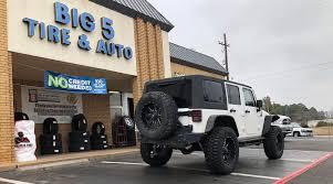 100 Auto Truck Accessories Big 5 Tire
