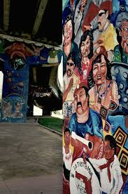 Chicano Park Murals Meanings by Photography 3 4
